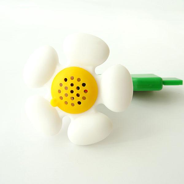 Aroma flower blanc