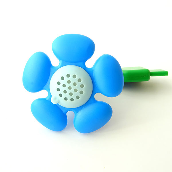 Aroma flower bleu