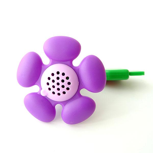 Aroma flower violet
