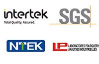 Logos laboratoires