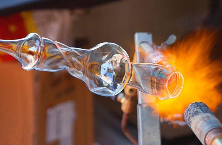 Fabrication verrerie 2